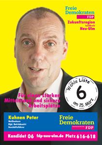 Peter Kuhnen