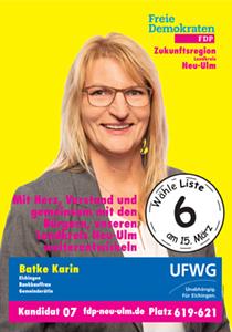 Karin Batke