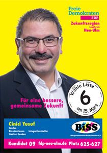 Yusuf Cinici