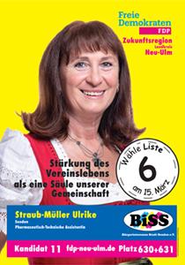 Ulrike Straub-Müller