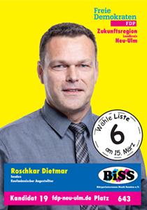 Dietmar Roschkar