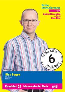 Eugen Riss