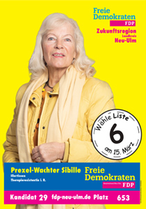 Sibille Prexl-Wachter