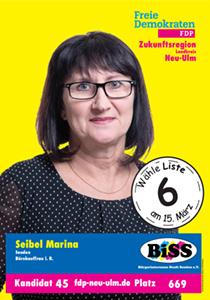 Marina Seibel