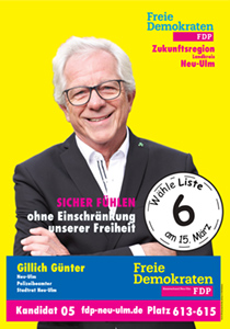 Günter Gillich